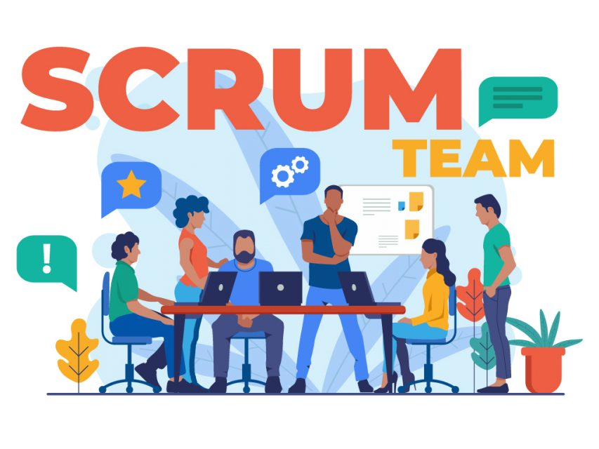 Why Scrum for Video Game Development?