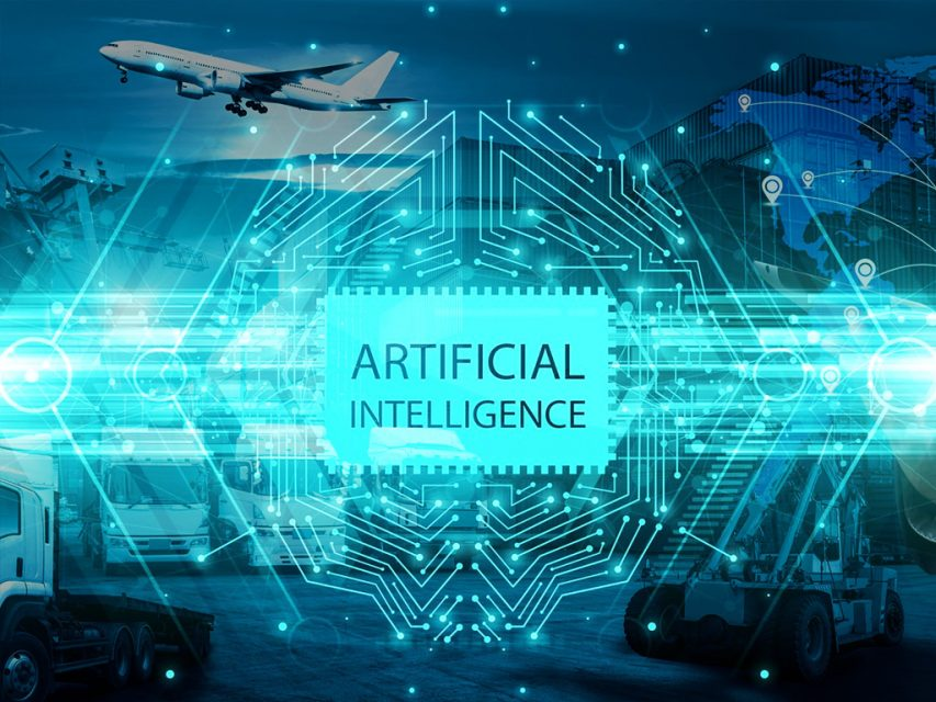 Artificial Intelligence In Supply Chain