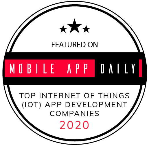 Top-15 Global IoT Developers 2020