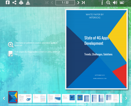 State of 4G Apps Development 2014 Is Coming Soon - Intersog