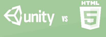 mobile game dev: unity vs html5