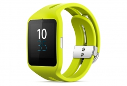 Samsung SmartWatch 3 app development