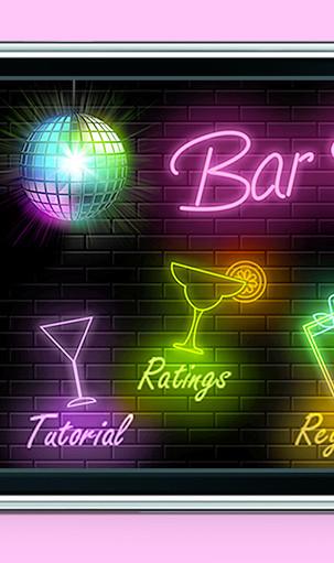 bar rush