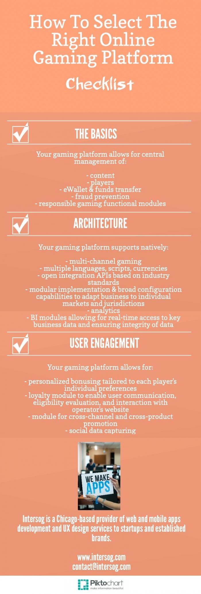 gaming platforms 2014