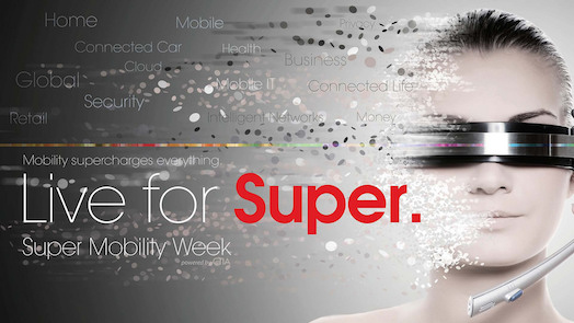 super mobility week