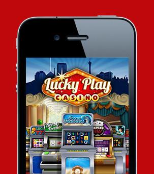 lucky play