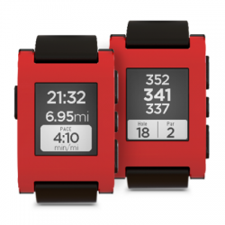 pebble, pebble apps development