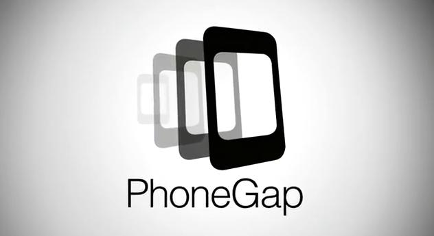 cross platform development, phonegap