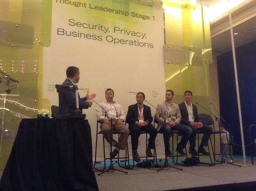 mobilecon, mobilecon recaps, enterprise mobility trends